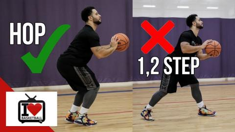 How To Shoot A Basketball Better | The Hop
