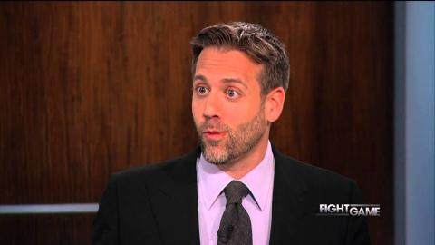 The Fight Game with Jim Lampley: Max Kellerman (HBO Boxing)