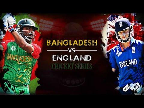 Bangladesh Vs England Cricket Series,Match Schedule & England Squad