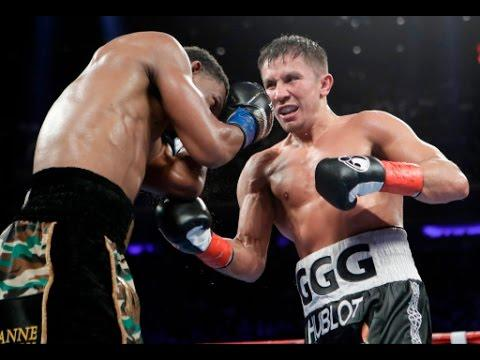 Gennady Golovkin vs Danny Jacobs Fight Talk & Extra Thoughts On HBO Boxing & Ward / Roman