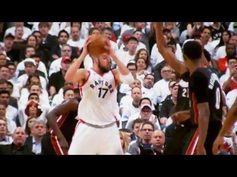 Playoffs Turnaround: Heat Take Game 1