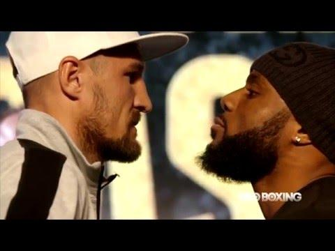 HBO Boxing News: Kovalev-Pascal II Final Press Conference