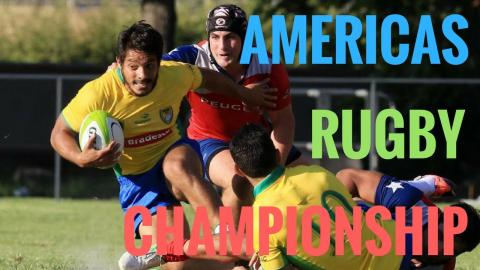 The Americas Rugby Championship Returns