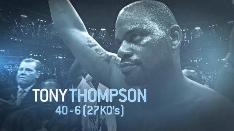 Boxing After Dark: Ortiz vs. Thompson Preview (HBO Boxing)