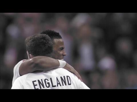 England v France Hype Reel