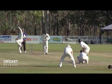 Extended highlights: Aussie intra-squad day two
