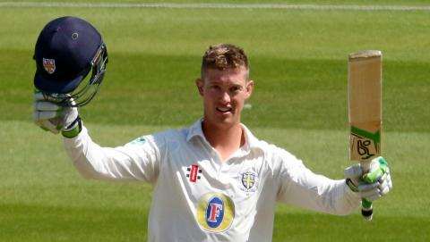 Durham win thriller at Southport, Lancashire v Durham, Day Four