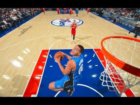 Orlando Magic's Top 15 Plays of the 2016-2017 NBA Season