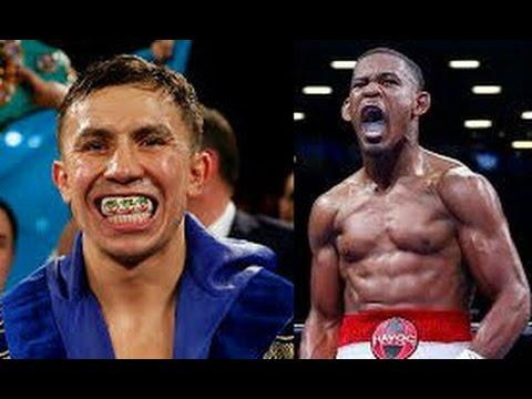 Gennady Golovkin & Danny Jacobs Possibility Of Being Ordered By WBA To Fight !! Al Haymon & HBO !!