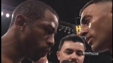 Prince Naseem Hamed vs. Kevin Kelley Lookback (The Fight Game)