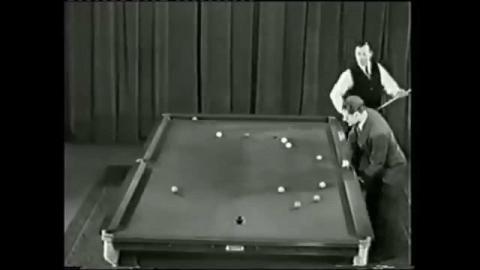Classic Billiards Episode 5 with Legend Joe Davis
