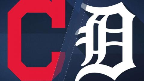 5/3/17: Ramirez's two RBIs lead Indians to a 3-2 win