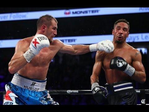 Sergey Kovalev vs Andre ward Post Fight Review !! ROBBERY !! KOVALEV STILL THE CHAMPION !!