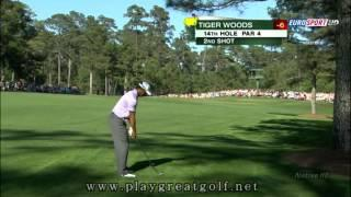Golf The Masters 2010 Full Highlights