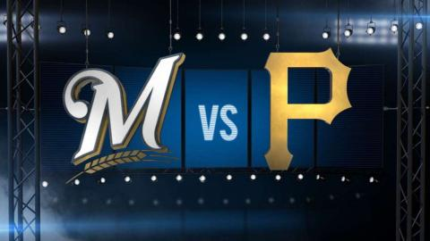 9/3/16: Bats power Brewers to the win