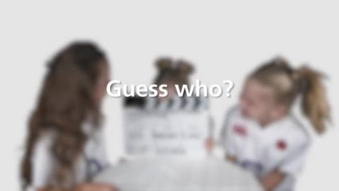 O2 Inside Line: Guess Who with the Red Roses