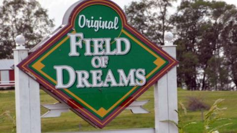 Stillman discusses Field of Dreams, Hall of Fame Tour