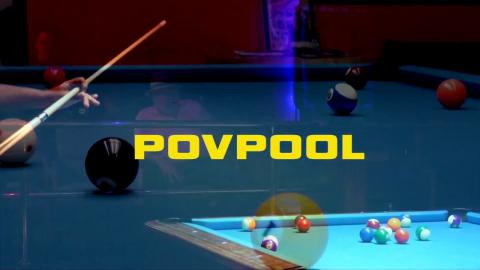 Great Shots, COMP - POV POOL wants you to 'Like' & Subscribe!