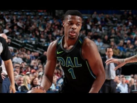 Dennis Smith Jr., Lance Stephenson, and the Best Plays From Monday Night | January 29, 2018