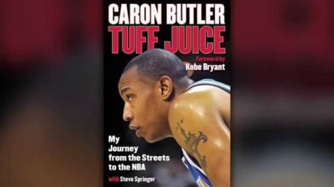 """""""Tuff Juice: My Journey from the Streets to the NBA"""""""