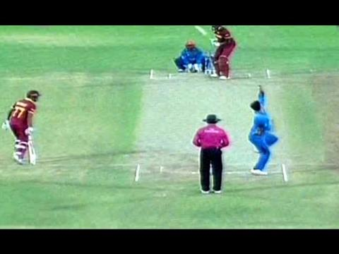 Bangla Cricket News,Afghanistan Beat Westindies by 6 Runs In T20 Cricket Worldcup Super Ten Match