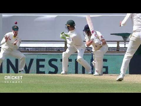 Third Test: Australia v England, day four