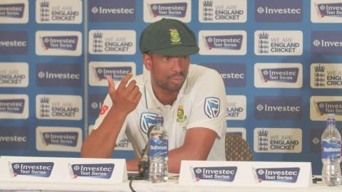 Proteas thrash England, make emphatic Series statement