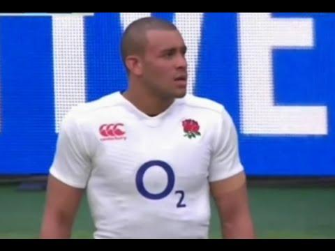 TOP 3 Players Italy vs England rugby Six Nations 14 Feb 2016