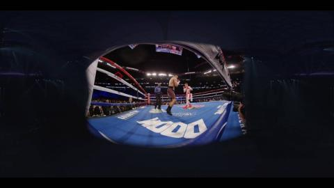 Canelo-Khan 360 Preview