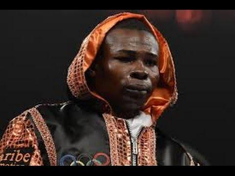 New Era For Guillermo Rigondeaux Starting Sept 15 After Gary Hyde Contract Runs Up !!