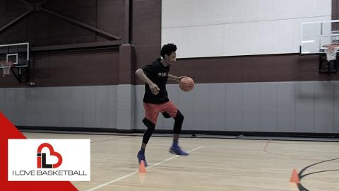 Top 3 SHIFTY Ankle Breakers To Get Past Athletic Defenders EASY!