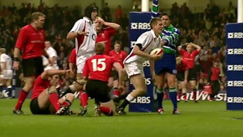 Celebrating the greatest RBS 6 Nations moments | RBS 6 Nations