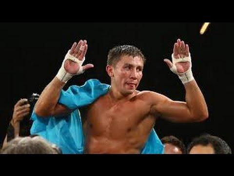 Gennady Golovkin Ordered By IBF To Fight Dominic Wade & Then Erislandy Lara Tweets !!