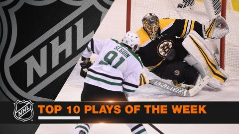 Top 10 Plays from Week 15