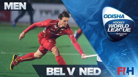 Belgium v Netherlands Highlights - Odisha Men's Hockey World League Final - Bhubaneswar, India