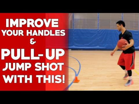 How To: Basketball Drills To Improve Your Shooting And Ball Handling!