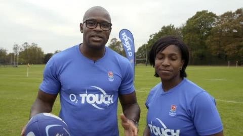 O2 Touch Year Review, 2016