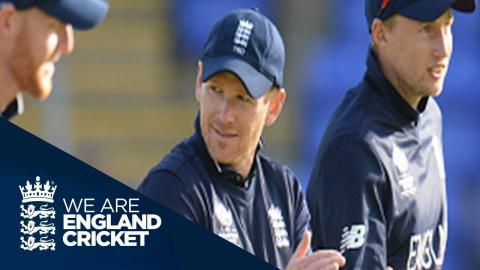 Pakistan Can Beat Anybody: Morgan - England v Pakistan ICC Champions Trophy Semi-Final 2017