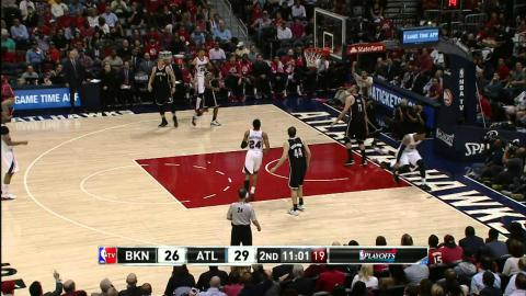 Atlanta Hawks Top 10 Plays of the 2014-15 Season