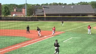 Gardner-Webb Baseball: Highlights Vs. Campbell (5-2-15)