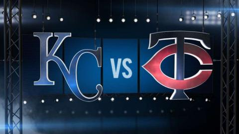 6/8/15: Royals arms hold off Twins in pitching duel