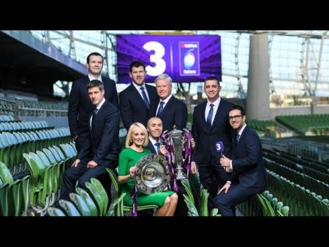 TV3 announce their NatWest 6 Nations team! | NatWest 6 Nations