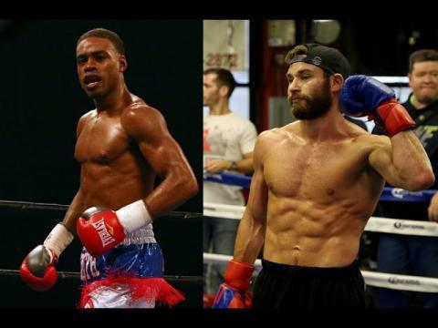 Errol Spence Jr. vs Chris Algieri Fight Prediction Breakdown Analysis !! Thurman vs Porter Winner ??