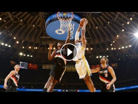 Chris Paul, David West, and the Best Plays From Monday ...