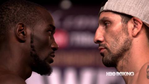 HBO Boxing News: Crawford vs. Molina Jr. Weigh-In Recap