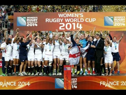 Are you ready for the Women's Rugby World Cup 2017?