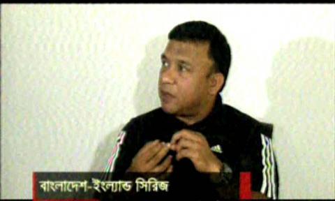 Bangla Cricket News,Mr Sujan Talking About Upcoming BD Vs England Cricket Series & BD Cricket