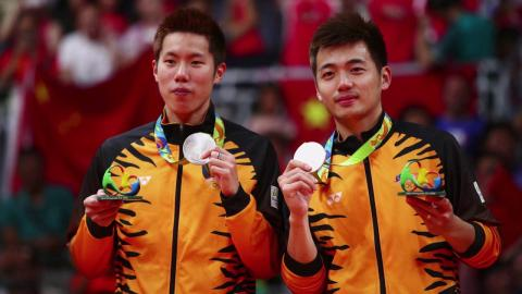 Badminton Unlimited | The Future Of Malaysia Men's Doubles