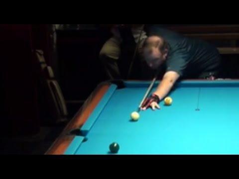 #1 - 2015 Cole Dickson - D. Whaley vs D. Vincent