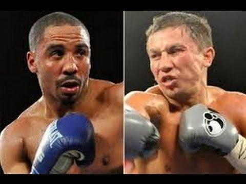Gennady Golovkin vs Andre Ward Resume Comparison !! Who Has The Better Resume ?? Lets Find Out